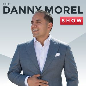"The Danny Morel Show- ""The Coach"""