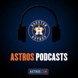 10/22/17 Astros Podcast: The Astros Win the American League Pennant