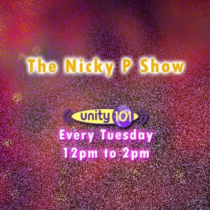 The Nicky P Show - 19 Sep 2017