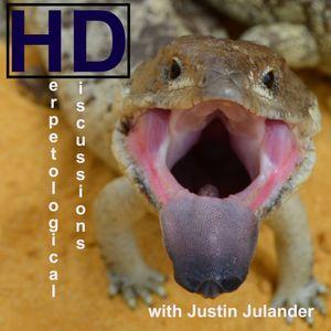 HD-15 Angolan python distribution