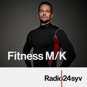 Fitness M/K 27-05-2017