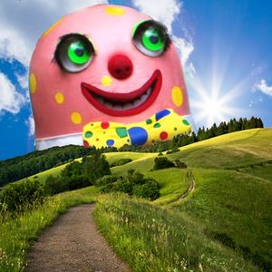 Deleted Scenes: Mr. Blobby Your Influence Will Spread Across The Land (With Jenny Garner)