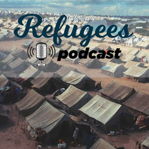 Refugees Part Three - In Light of the Kingdom of God