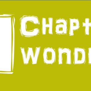 1 Chapter Wonders, Part 2 - Audio