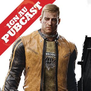 IGN Happy Hour: Wolfenstein II: The New Colossus Special