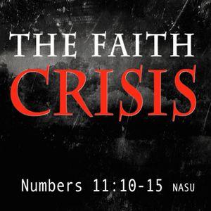 The Faith Crisis