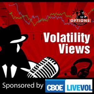 Volatility Views 262: Crazy Nuke Vol Plus, VIX vs. VXN