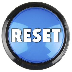 Reset Passion - February 26, 2017