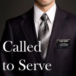 Service and Seeing Others Through God's Eyes