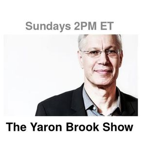 The Morning Blaze with Doc Thompson:  Doc Interviews Yaron Brook