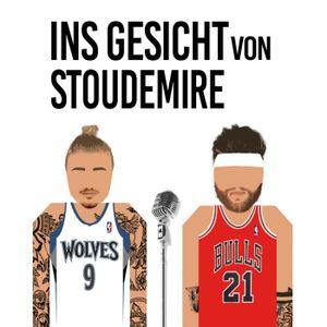 "Ep. 128 - Ausnahmezustand! Chris Paul Trade und Jimmy bei ""unseren"" Wolves"