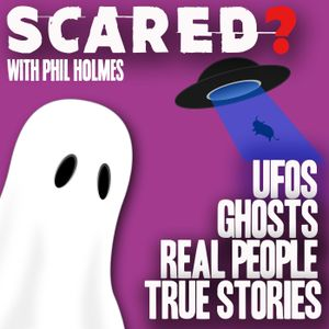Extra SCARED? - Episode 2 - This week's worldwide paranormal news.