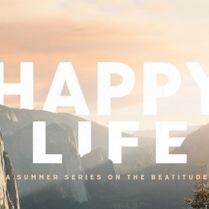 Happy Are...the Merciful (Audio)