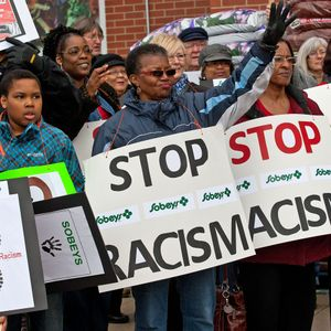 Lennett Anderson: Racism in Canada