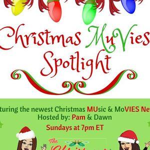 Christmas MuVies Spotlight Episode 1