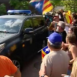 """Tertulia: ¿A qué se refería Rajoy con lo de """"evitar males mayores""""?"""