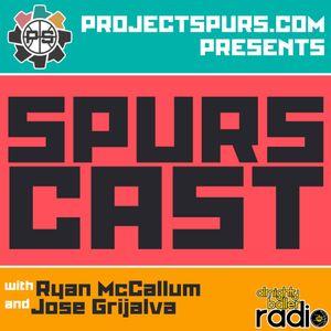 Spurscast Ep. 472: Parker's Return, Leonard Progressing, and Aldridge Playing at All-Star Level