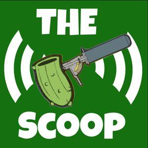 The Scoop 41 –  Event Horizon