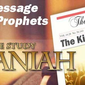 Zephaniah 2