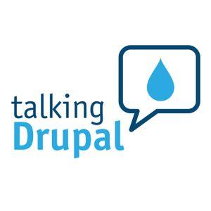 Talking Drupal #156 - Commerce 2.0