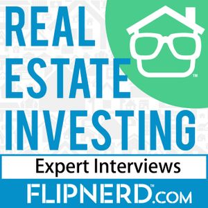 Expert Interview #004: Grow your real estate investing business by buying and selling through Auctio