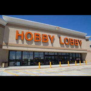 Ep. 171 - Thou Shalt Not Steal, Hobby Lobby