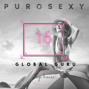 PURO SEXY HOUSE SET 16 - GLOBAL GURU