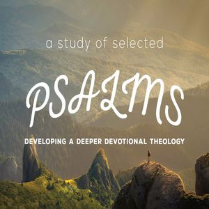 Others Sin and Our Own_Psalm 32