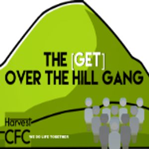 Get Over The Hill of Offence