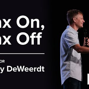 At The Movies (Pt 2) - Wax on, Wax Off - Jeremy DeWeerdt