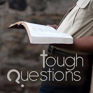 "06-04-17(T) - Tough Questions: ""Why Do We Suffer?"" (Traditional Sermon)"
