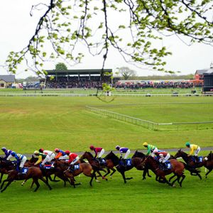 Andy Holding - Ballinrobe preview. Monday May 29th