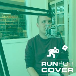 #67 - Balthasar - Run For Cover Cast