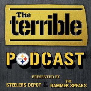 Terrible Podcast - Episode 973