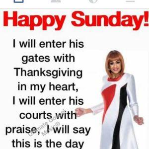 Redeem Pilgrim Sunday Service
