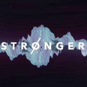 The Power of Praise - Stronger - Ps Sam Gunsser