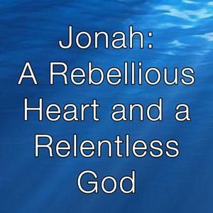Jonah in the Classroom
