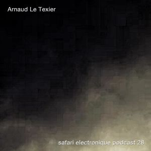 Arnaud Le Texier Safari Electronique Radioshow March 13