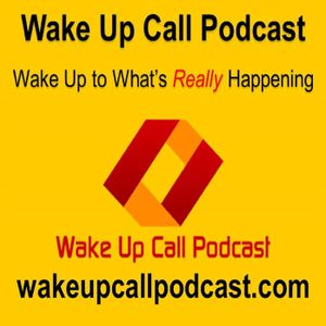 Wake Up Call Podcast - How To Be Healthy Despite The Failing Healthcare System With Dr