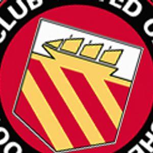 FC Live Replay - FC United v Tamworth - March 2017