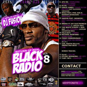 FuseBox Radio #514 - Return of Real Black Radio Vol. 8 by DJ Fusion [FLASHBACK EPISODE: Week of Feb.