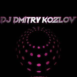 DJ DMITRY KOZLOV - LUV 2 NITE (TECH & G-HOUSE)