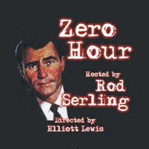 Zero Hour - The Heir Hunters 731015