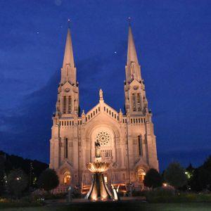 Quebec Pilgrimage Day #2 - Part 2
