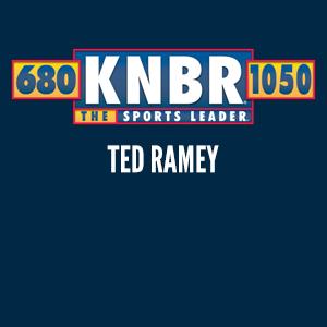 7-21 Ted Ramey Show Hour 3