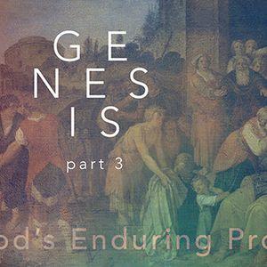 Week 16 - God is Powerful (Audio)