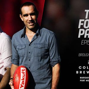 The Footy Panel: Ep. 17 - Wed June 28, 2017