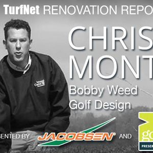 Renovation Report w/ Chris Monti: Practice Facility at Interlachen Country Club