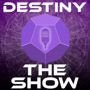 #157 Harder Endgame, Locked Loadouts, Progression System & More | Destiny The Show
