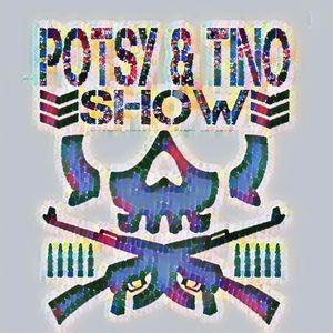Potsy And Tino Show - 9 - 13 - 17 - Raw Smackdown
